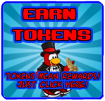 Earn Tokens